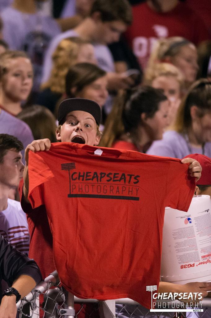 Cheapseats Photography; Cheapseats Photo