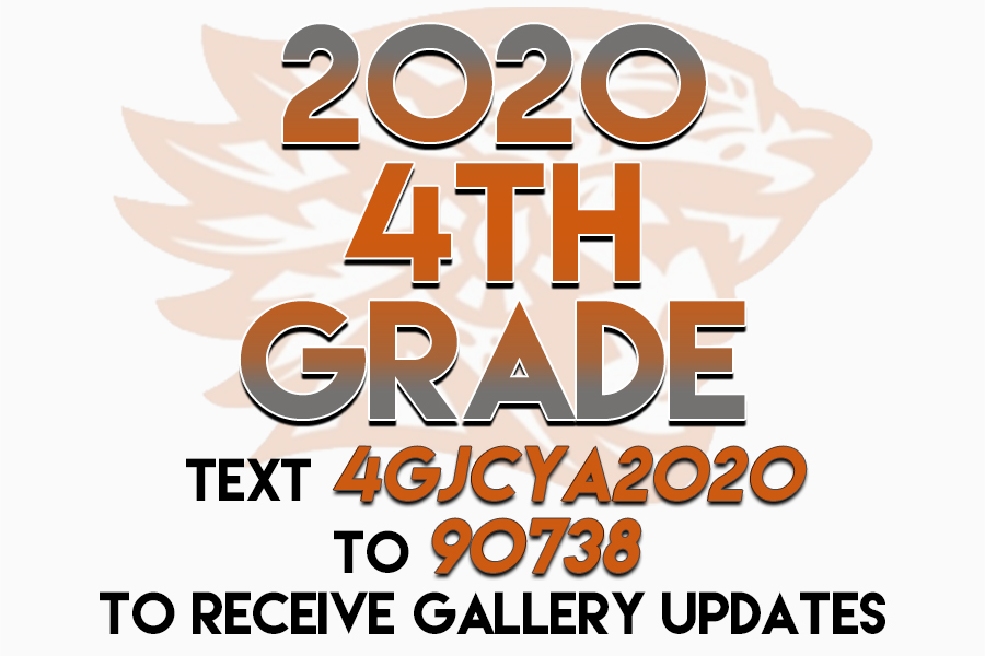 2020 JCYA 4th Grade