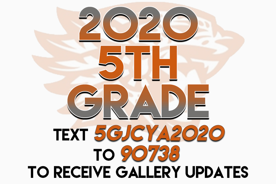 2020 JCYA 5th Grade