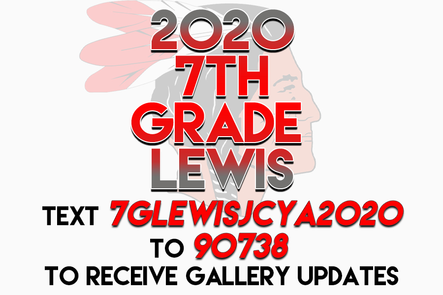 2020 JCYA 7th Grade Lewis