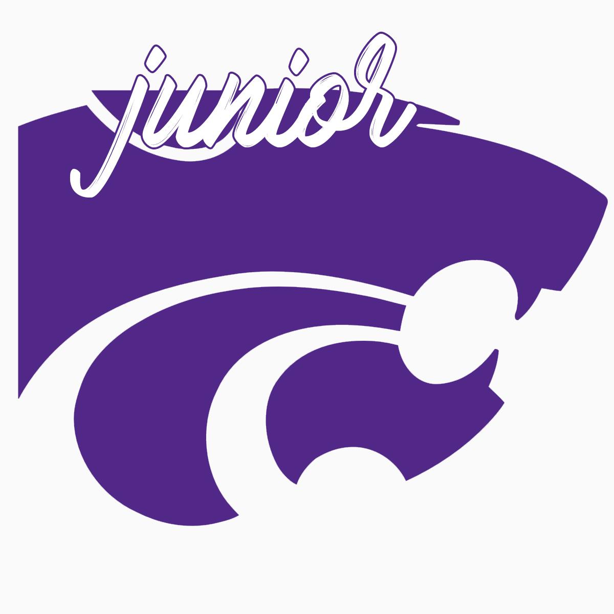 Junior Wildcats Logo