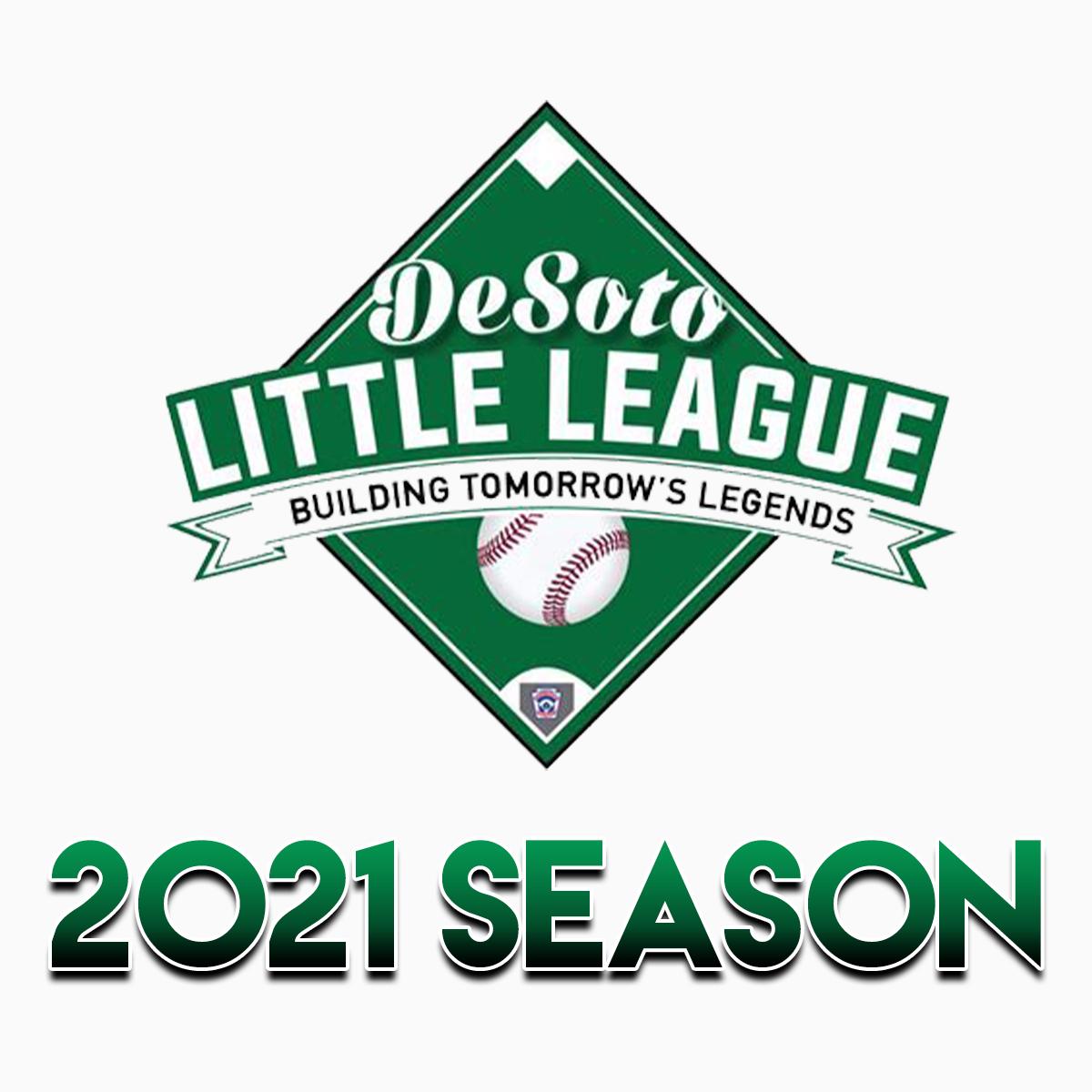 DLL 2021 Season