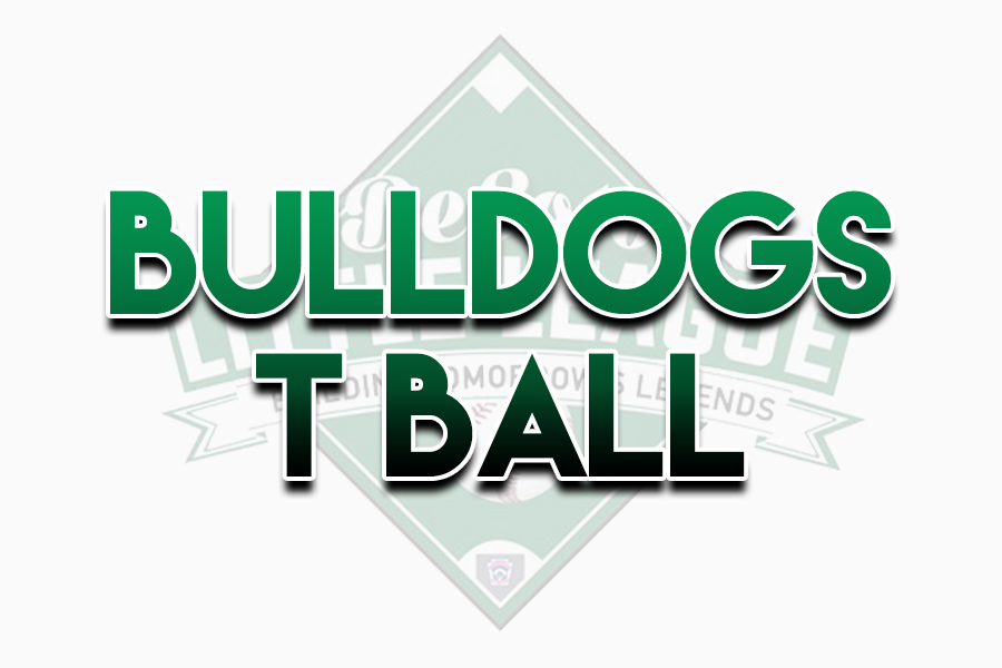 Bulldogs TBall