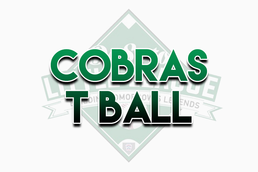 Cobras TBall