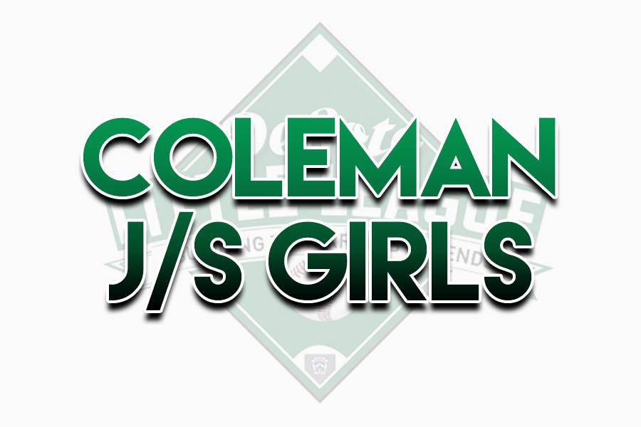 Coleman J/S Girls