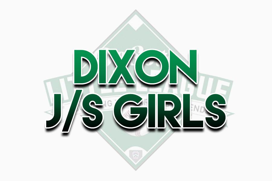 Dixon J/S Girls