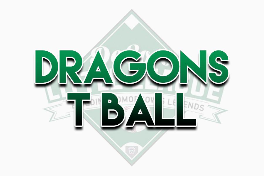 Dragons TBall