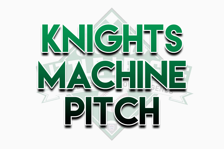 Knights Machine Pitch
