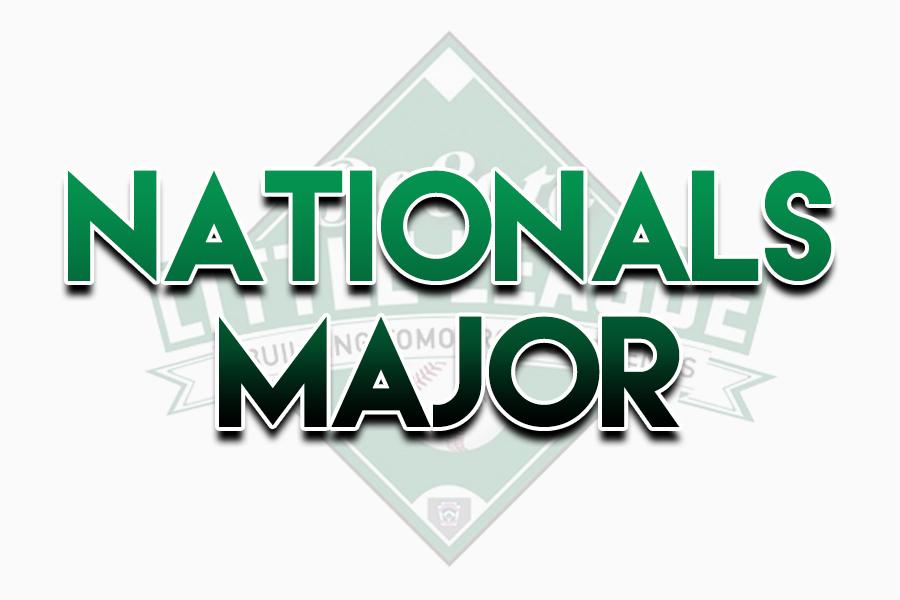 Nationals Major