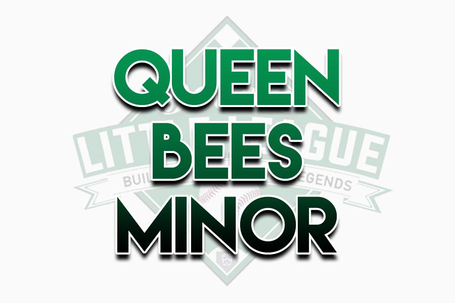 Queen Bees Minor