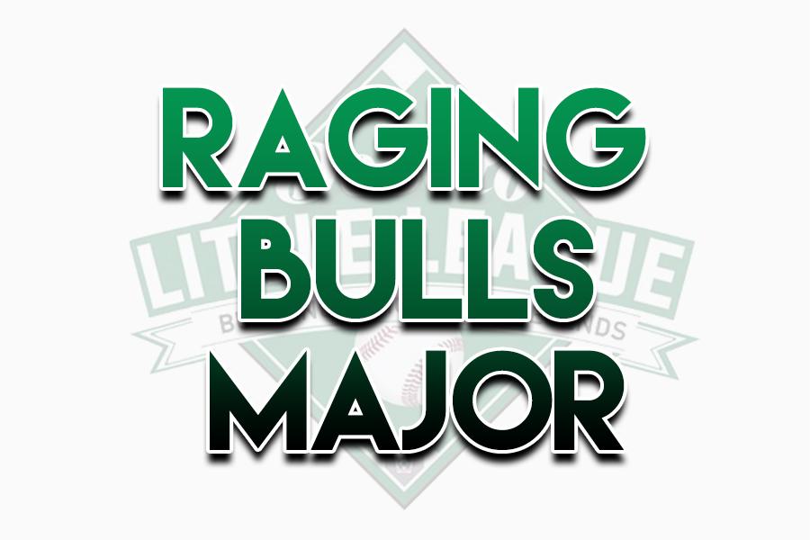 Raging Bulls Major