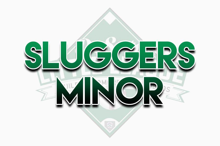 Sluggers Minor