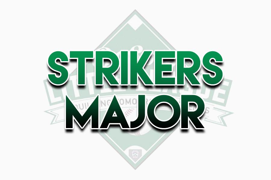 Strikers Major
